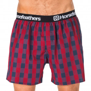 Go to the product Boxer shorts Horsefeathers Apollo midnight navy 2018