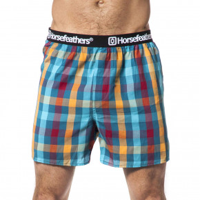 Go to the product Boxer shorts Horsefeathers Apollo petrol 2018