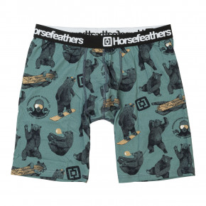 Go to the product Boxer shorts Horsefeathers Sidney Long antti 2018/2019