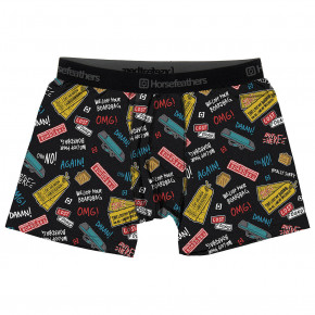 Go to the product Boxer shorts Horsefeathers Sidney LTD eiki 2018/2019