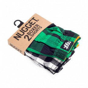 Go to the product Boxer shorts Nugget Abel b 2019