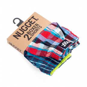 Go to the product Boxer shorts Nugget Abel c 2019
