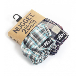 Go to the product Boxer shorts Nugget Ghost 19 c 2019