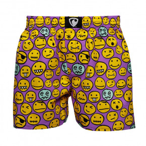 Go to the product Boxer shorts Represent Ali Emoji purple 2018