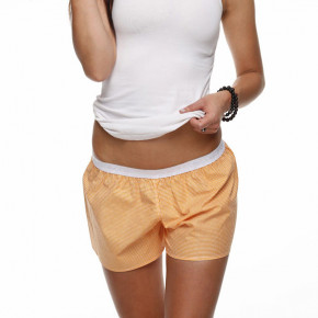 Go to the product Boxer shorts Represent Classic Lady orange 2018