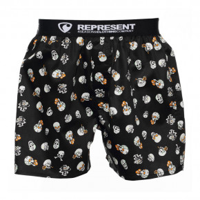 Go to the product Boxer shorts Represent Mike Macabre 90 2018