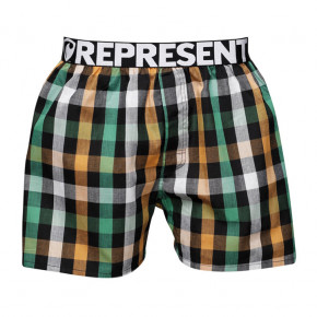 Go to the product Boxer shorts Represent Mikebox 64 2018