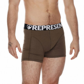 Go to the product Boxer shorts Represent Sport khaki 2018