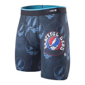 Go to the product Boxer shorts Stance Grateful Dead BB black 2019