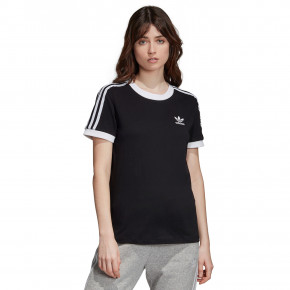 Go to the product T-shirt Adidas 3-Stripes black 2019