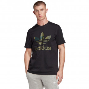 Go to the product T-shirt Adidas Camouflage black/multicolor 2020