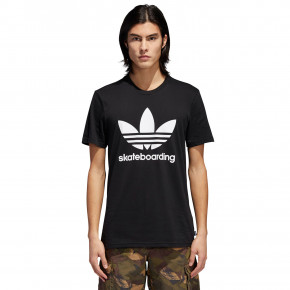 Go to the product T-shirt Adidas Clima 3.0 black/white 2019