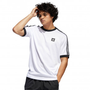 Go to the product T-shirt Adidas Club Jersey white/black 2019