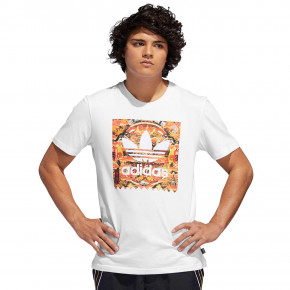 Go to the product T-shirt Adidas Evisen BB Fill white 2019