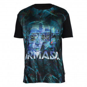 Go to the product Top Armada Zone Tech Tee triko kr.rukáv 2017/2018