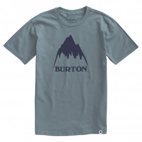 Go to the product T-shirt Burton Classic Mountain High SS lead 2018/2019