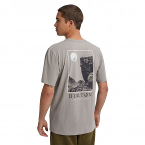 Go to the product T-shirt Burton Inkwood Ss iron grey 2020