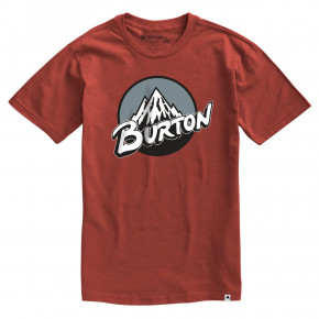 Go to the product T-shirt Burton Retro Mountain SS tandori 2018/2019