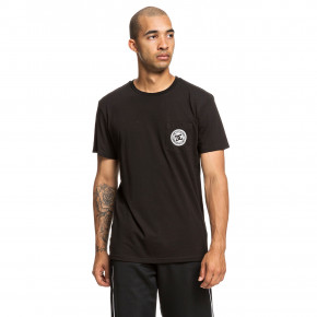 Go to the product T-shirt DC Basic Pocket black 2019