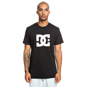 Go to the product T-shirt DC Star 2 black 2019