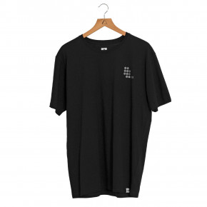Go to the product T-shirt Follow LTD SE10 black 2020