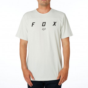 Go to the product T-shirt Fox Hawliss Ss Airline light grey 2018