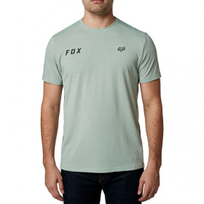Go to the product T-shirt Fox Starter Crew eucalyptus 2020