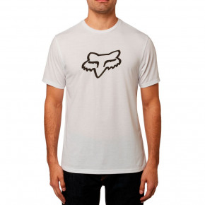 Prejsť na produkt Tričko Fox Tournament Tech Tee optic white 2019