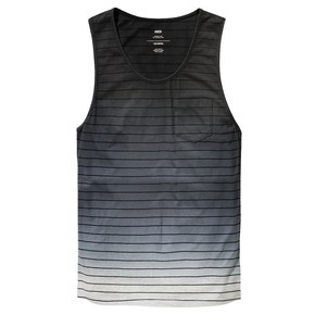 Go to the product T-shirt Globe Moonshine Singlet grey marle dip dye 2017