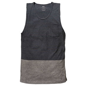 Go to the product T-shirt Globe Moonshine Singlet smoke stripe 2017