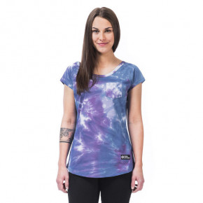Go to the product T-shirt Horsefeathers Amara tie dye 2020