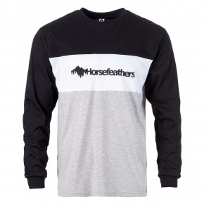 Go to the product T-shirt Horsefeathers Kendall Ls ash 2019/2020