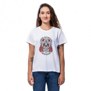Go to the product T-shirt Horsefeathers Mexicana white 2020