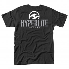 Go to the product T-shirt Hyperlite Intercom black 2018