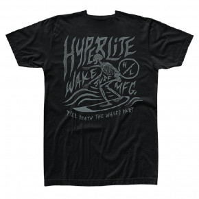 Go to the product T-shirt Hyperlite Till Death vintage black 2020