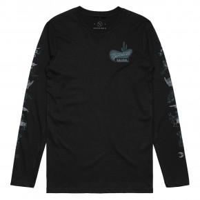 Go to the product T-shirt Hyperlite Union Ls black 2019