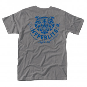 Go to the product T-shirt Hyperlite Ventura gunmetal grey heather 2018