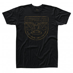 Go to the product T-shirt Hyperlite Wake Eagle vintage black 2020