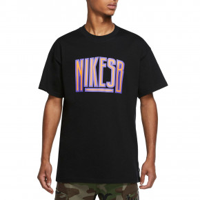 Go to the product T-shirt Nike SB Force black 2020