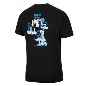 Go to the product T-shirt Nike SB Vice black 2020