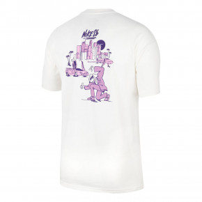 Go to the product T-shirt Nike SB Vice white 2020