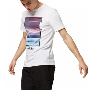 Go to the product T-shirt O'Neill Beach super white 2019