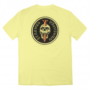 Go to the product T-shirt Quiksilver Broken Tongue charlock 2020