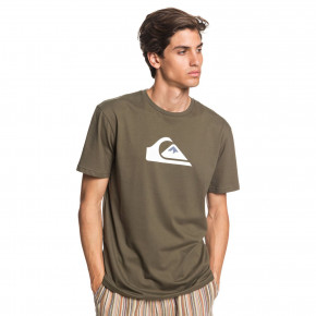 Go to the product T-shirt Quiksilver Comp Logo kalamata 2020