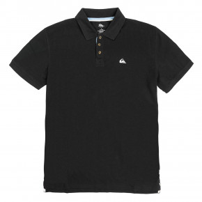 Go to the product T-shirt Quiksilver Loia Polo black 2020
