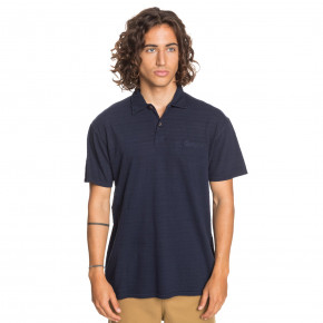 Go to the product T-shirt Quiksilver Pekat Polo parisian night 2020