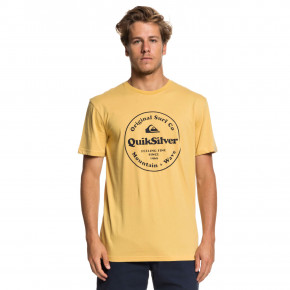 Go to the product T-shirt Quiksilver Secret Ingredient rattan 2019
