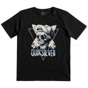 Go to the product T-shirt Quiksilver Soul Arch Youth black 2019