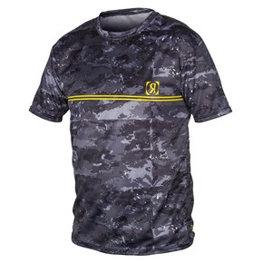 Go to the product Lycra Ronix Uv Quick Dry Ss black camo 2017