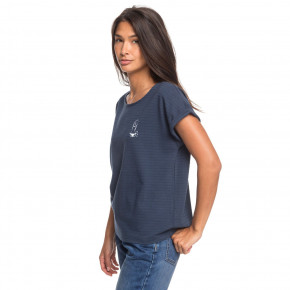 Go to the product T-shirt Roxy Blue Lagoon View mood indigo 2020